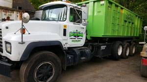 A. Scarano dumpter rental in Plainfield NJ