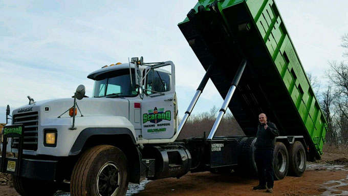 Junk removal service in Plainfield, NJ