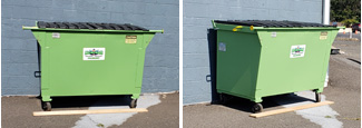 Commercial Waste Service from A. Scarano Disposal