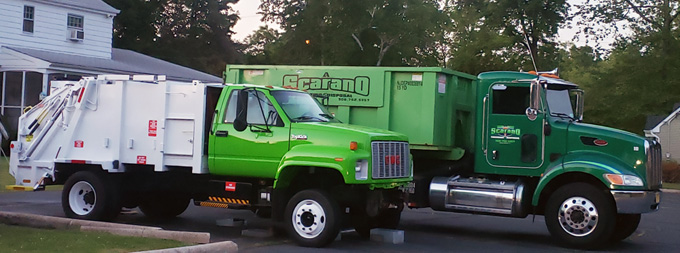 Curbside Trash Service & Commercial Waste Service - Plainfield NJ